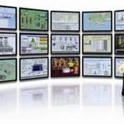 Разработка автоматизированных систем управления фото