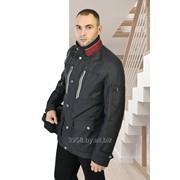 Куртка лето удлиненная Casual Модель 1608 фото