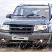 Автомобиль УАЗ Патриот фото
