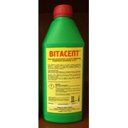 Средство Термит - С для защиты кровельных, минеральных и деревянных стройматериалов фото