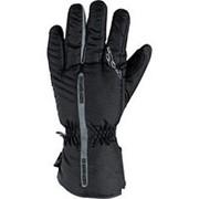 Перчатки снегох MINTO черн\серый.р.XL 80403039 фото