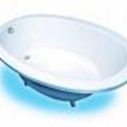 Реставрация (эмалирование) ванн Ремонт ванн фото