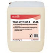 Сухая конвейерная смазка для стальных линий мойки стеклянных бутылей Dry Tech 5 VL96, арт 7515366 фото