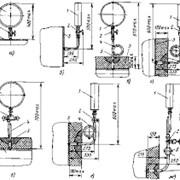 Закладные конструкции ЗК4, ЗК14. Отборные устройства,бобышки фото