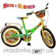 """Велосипед детский 2-х колесный 12"""" 131208 фото"""
