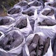 Производим и продаем древесный уголь фото