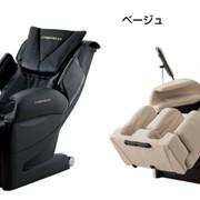 Массажные креслаFUJIIRYOKI EC-3700, EC-2700, EC-3000 фото