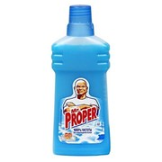 Средство для мытья пола и стен 500мл MR.PROPER (Мистер Пропер) «Океан» (20шт/кор) фото