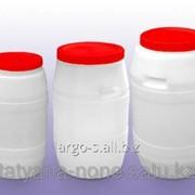 Бак для воды пластиковый фото
