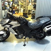Kawasaki VERSYS 1000 TOURER фото