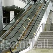 Редукторы для лифтов и эскалаторов фото