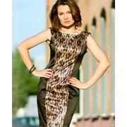 Платье «Инн Золото» фото
