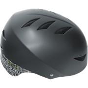 JUMPER KELLYS шлем котелок, M (54-57) см, Чёрный фото