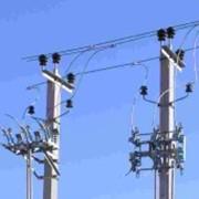 Разъединители наружной установки на 10 кВ серии РЛК фото