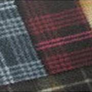 Ткань шерстяная фото