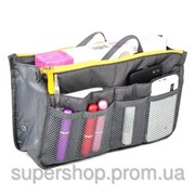 Органайзер для сумочки My Easy Bag Gray 105-1022386 фото