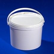 Ведро герметичное 11,3 л (10кг) фото