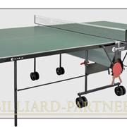 Теннисный стол Sponeta Outdoor фото