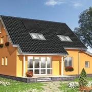 Экономичные дома Сосна Эко фото