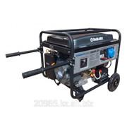 Бензиновый генератор - DEMARK - DMG 8800 FE ATS фото