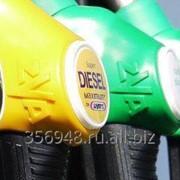 Бензин АИ-92 ЕВРО 5 ЖД Самара фото