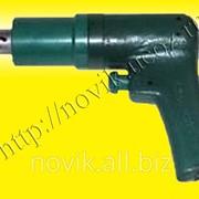 Пневматический клепальный молоток КМП-14МЦ, КМП-24МЦ, КМП-32М фото