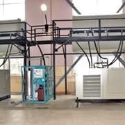 Азотные установки и азотные станции фото