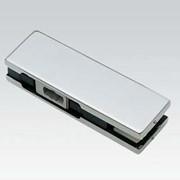 Петля (фитинг) нижняя для маятниковых дверей(немецкий стандарт) HDL – 110 фото