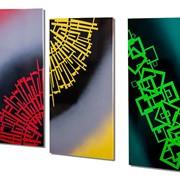 Електричні інфрачервоні настінні обігрівачі фото