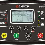 DATAKOM DKG-509 MPU Контроллер автоматического управления генератором и ввода резерва фото