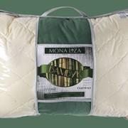 Подушка бамбуковая MONA LIZA фото