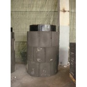 Теплоизоляция из пеностекла для трубопроводов фото