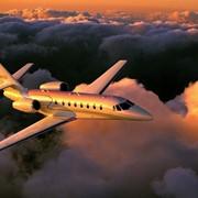 Чартерный рейс Киев Cessna Citation Sovereign фото
