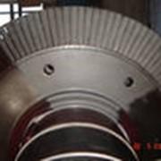 Паровые и газовые турбины и двигатели фото