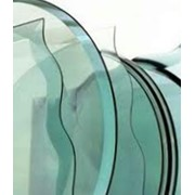 Обработка кромки стекла фото