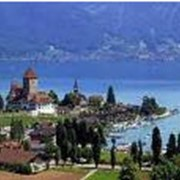 Тур Швейцарские каникулы фото