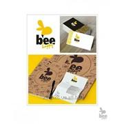 Фирменный логотип разработка дизайн фото