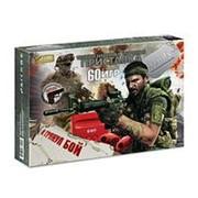 Dendy Call of Duty 60-in-1+пистолет фото