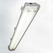 Светильник ЛСП 2х36 Т8/G13 IP65 Эпра фото