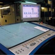 Оборудование для офсетной печати-Рулонная газетная печатная машина KBA Commander 70 фото