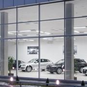 Автоцентр: автосалон, офисы, СТО, авто-мойка, склад фото