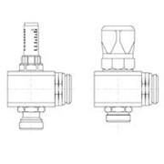 Удлинитель 1. Нагревательный элемент для распределительного коллектора HKV-Dнержавеющая сталь 354889900 фото