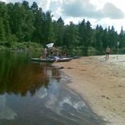 Однодневный сплав по реке, трехдневный сплав, индивидуальные туры фото
