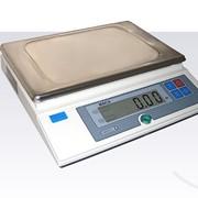 Весы электронные технические с автономным питанием ВТА-60/15-7-А, ВТА-60/30-7-А фото