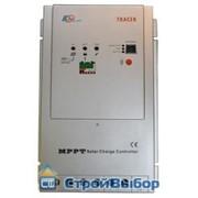 Контроллер заряда Epsolar Tracer MPPT 3215RN 12/24В 30А