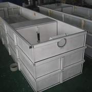 Сепараторы нефтепродуктов SOR.II фото