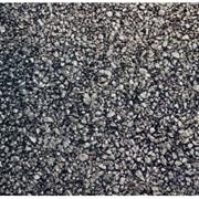 Асфальт горячий крупнозернистый, Асфальт. фото