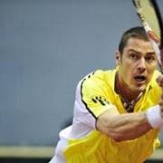 Уроки большого тенниса фото