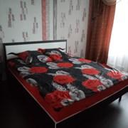 Квартира на часы, 1-15суток с евро-ремонтом в цент фото