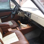 Реставрации салона Вашего авто фото